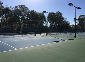 Lower Tennis