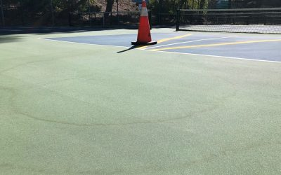 Upper Court Rehabilitation Project Update
